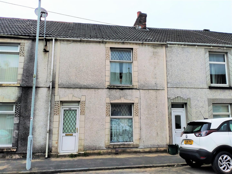 Rodney Street, Swansea, SA1 3UA